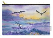 Sister Ravens Carry-all Pouch