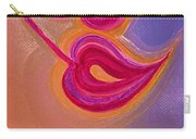 Sisters By Jrr Carry-all Pouch by First Star Art