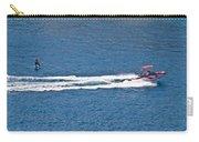 Sit Down Hydrofoil Ski Sport Carry-all Pouch
