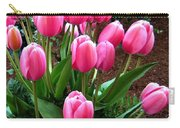 Skagit Valley Tulips 9 Carry-all Pouch