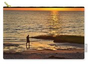 Skaket Beach Sunset Carry-all Pouch