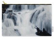 Skalkaho Waterfall Carry-all Pouch