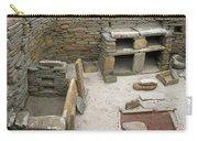 Skara Brae Boudoir Carry-all Pouch