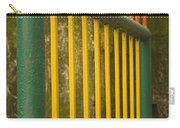 Skc 3266 Colorful Gate Carry-all Pouch