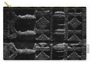 Skc 3300 Ancient Wall Art Carry-all Pouch