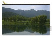 Skc 3956 Nature's Way Of Admiration Carry-all Pouch