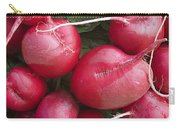 Skc 4682 Red Radish Carry-all Pouch