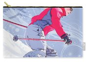 Ski 1 Carry-all Pouch