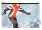 Ski 2 Carry-all Pouch