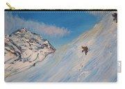 Ski Alaska Heli Ski Carry-all Pouch