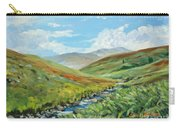 Skiddaw And Little Man Carry-all Pouch