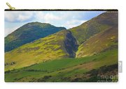 Skiddaw In The Lake District Carry-all Pouch