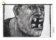 Skinhead-2 Carry-all Pouch