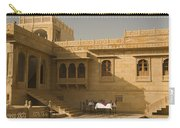 Skn 1322 Palatial Architecture Carry-all Pouch