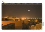 Skn 1351 Illumination At The Horizon Carry-all Pouch