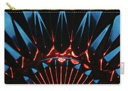 Skc 0269 Cut Glass Carry-all Pouch