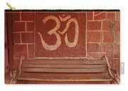 Skc 0316 Welcome The Gods Carry-all Pouch