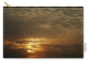 Skc 0361 Nature's Painting Carry-all Pouch