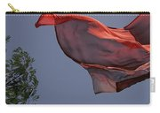 Skc 0958 Flying Saree Carry-all Pouch