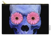 Skull Art - Day Of The Dead 1 Carry-all Pouch