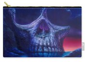 Skull Point Carry-all Pouch