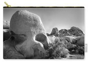Skull Rock Carry-all Pouch