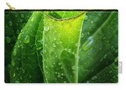 Skunk Cabbage Carry-all Pouch
