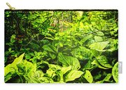 Skunk Cabbage Thicket Carry-all Pouch