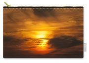 Sky Abstract Carry-all Pouch