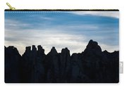 Sky Castles - The Mojave Carry-all Pouch