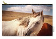 Sky Horse  Carry-all Pouch