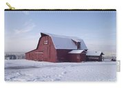 Sky Line Farm Carry-all Pouch