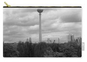 Sky Over Berlin Carry-all Pouch