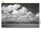 Sky Over St. Marks Carry-all Pouch