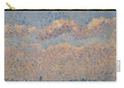 Sky Over The City Carry-all Pouch