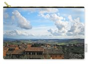 Sky Over Tuscany Carry-all Pouch