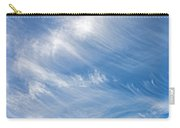 Sky Paintings IIi Carry-all Pouch