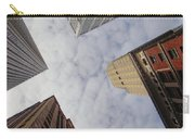 Sky Scrapers Carry-all Pouch