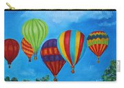Sky Skittles Carry-all Pouch