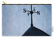 Skyfall Deer Weathervane  Carry-all Pouch by Edward Fielding