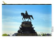 Eakins Oval Carry-all Pouch