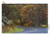 Skyline Drive Carry-all Pouch
