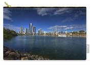 Skyline Of Surfers Paradise Carry-all Pouch