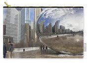 Skyline Reflected Carry-all Pouch