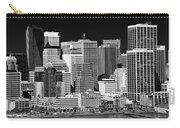 Skyline San Francisco Carry-all Pouch