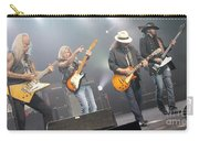 Skynyrd-group-7672 Carry-all Pouch