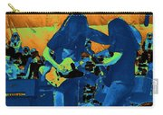 Skynyrd Oakland 1975 Carry-all Pouch