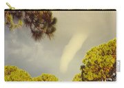 skyscape - Tornado Formed Carry-all Pouch