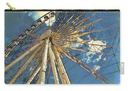 Skywheel At Niagara View Carry-all Pouch