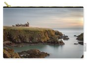 Slains Castle Sunrise Carry-all Pouch